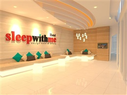 SLEEP WITH ME HOTEL Design Hotel @ Patong * * * *