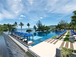 Hyatt Regency Phuket Resort * * * * *