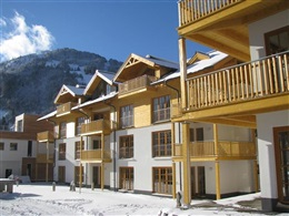 Appartmentanlage Schonblick Mountain Resort * * * *