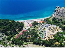 Fkk Bunculuka Camping Resort * * * *