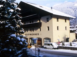 Appartment Kolpinghaus * *