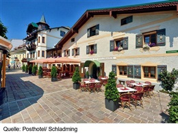 Posthotel Schladming * * * *