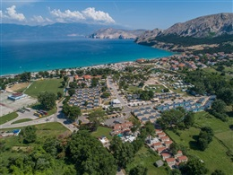Baska Beach Camping Resort * * * *