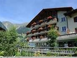 Hotel Sport Lodge Klosters * * *