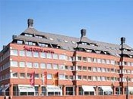 Mercure Severinshof Koeln City * * * *