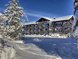 Golf Alpin Wellness Resort Hotel Ludwig Royal * * * *