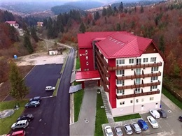 HOTEL TTS COVASNA * * * *