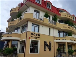 Hotel Norm Hill * * *
