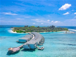 Holiday Inn Kandooma Maldives * * * *