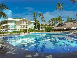 Impressive Resort Spa Punta Cana * * * * *