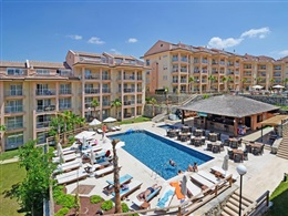 Hotel Kusadasi Golf Spa Resort * * * * *