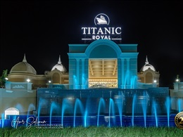 Hotel Titanic Royal  * * * * *