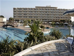 Electra Palace Hotel Rhodes * * * * *