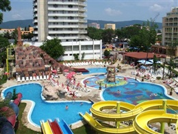 Kuban Resort and Aquapark * * * *