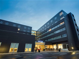 Hotel Park Inn By Radisson Copenhagen Airport * * *