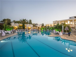 Hotel Princess Of Kos * * * *
