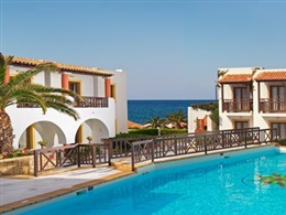 Aldemar Knossos Royal Villas * * * * *