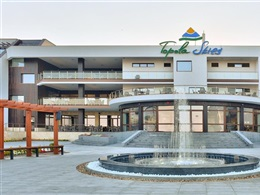 Hotel TOPOLA SKIES RESORT AQUA PARK  * * * *