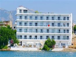Hotel Port Evia Boutique By Xenia Resort * * * *