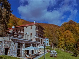 Manthos Hotel Resort Spa * * *