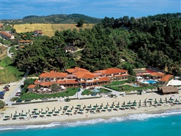 Hotel Possidi Holidays Resort * * * * *