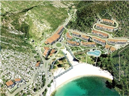 Hotel Thassos Grand Resort * * * * *