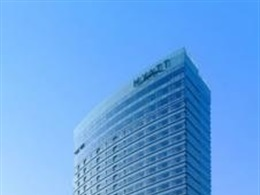 Hyatt Regency Sha Tin * * * * *