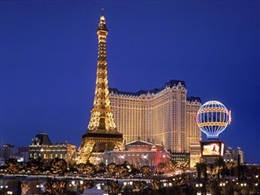 Hotel Paris Las Vegas Luxury * * * *