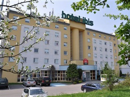 Ibis Luxembourg Airport * * *