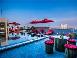 Diamond Palace Resort And Sky Bar * * * *