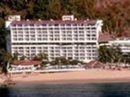 Grand Park Royal Luxury Resort Puerto Vallarta * * *+