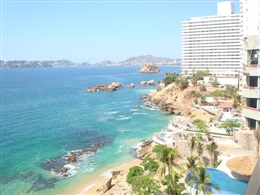 Holiday Inn Resort Acapulco * * * *