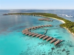 Shangri La S Villingili Resort Spa Maldives * * * * *