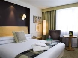 Hotel Holiday Inn Southampton Eastleigh M3 Jct13 * * *