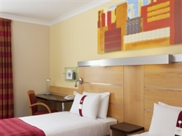 Holiday Inn Express Southampton M27 Jct7 * * *