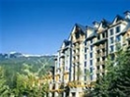 Hotel Pan Pacific Whistler Village Centre * * * *