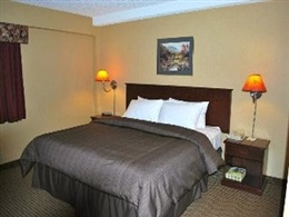Hotel Days Inn Calgary South * * *