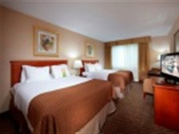 Holiday Inn Macleod Trail South * * *