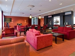 Holiday Inn Express Schiphol * * *