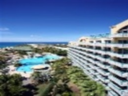 Sonesta Maho Beach Resort Casino * * *+