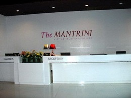 Hotel Mantrini Boutique Resort * * * *