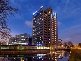 Ibis Budget Amsterdam City South * *