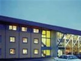 Park Inn By Radisson Oslo Airport West * * *+