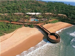 Vivanta By Taj Fort Aguada * * * * *