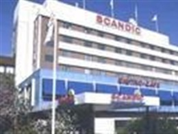 Scandic Backadal * * *