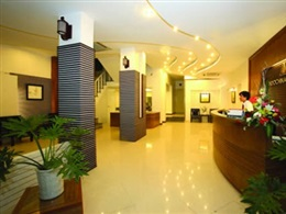 Hotel Indochina Legend 2 * * *