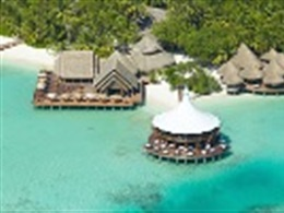 Baros Island Resort Maldives * * * * *