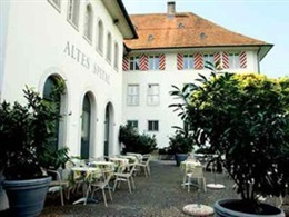 An der Aare Swiss Quality Solothurn Hotel * * *