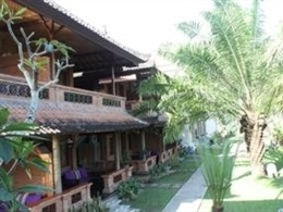 The Grand Sunti Ubud * * *