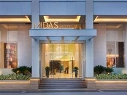 Midas Hotel And Casino * * * *